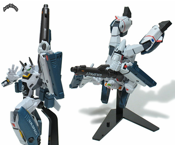 Revoltech VF-1 Combo.jpg