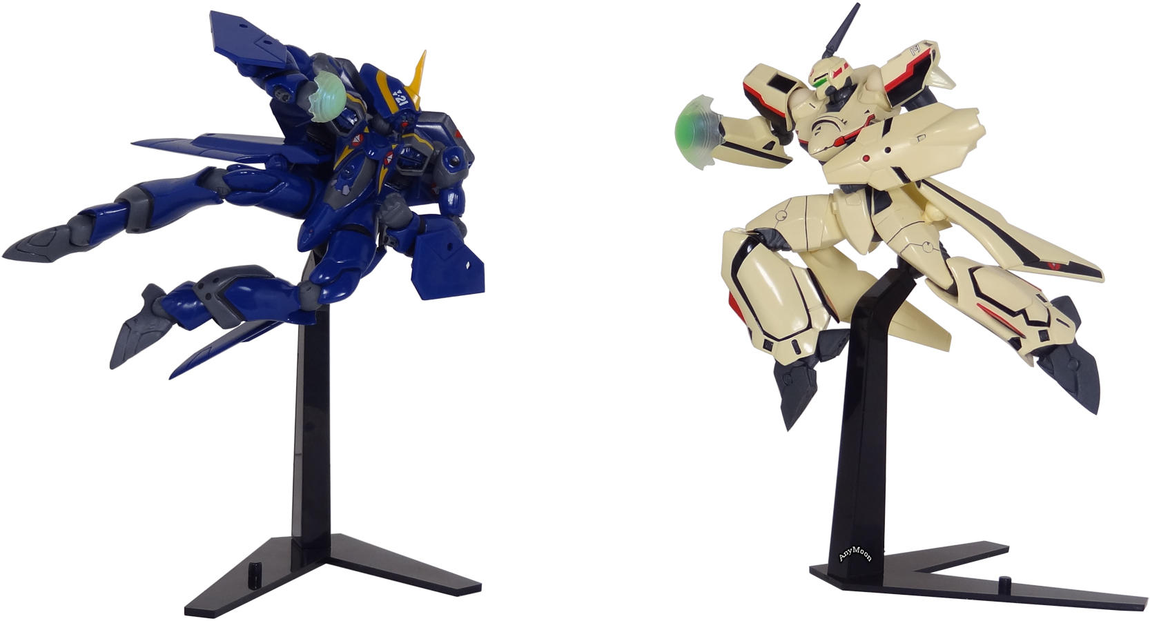 Macross Plus Toys 104