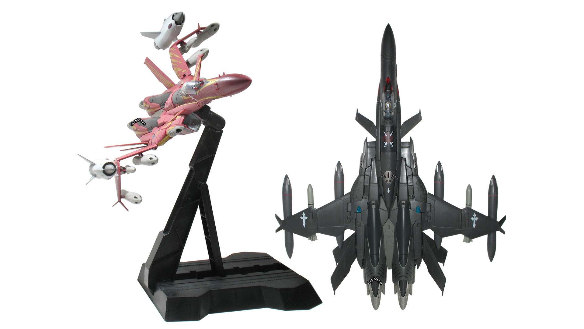 Scorched Earth Toys Macross ZERO