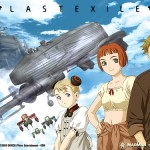 Last Exile 1