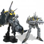 Bandai DX Armored VF-25 7
