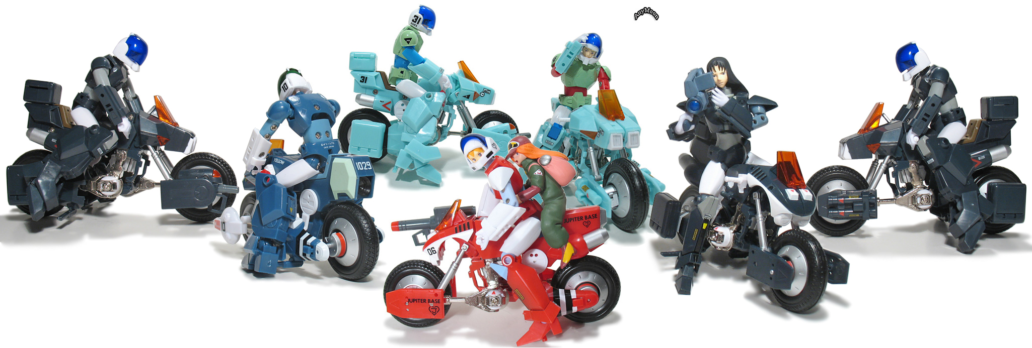 Scorched Earth Toys &#...