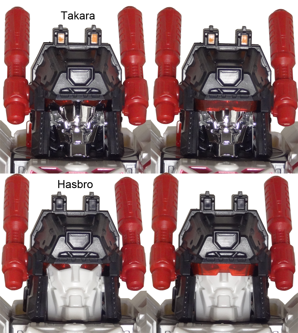 scorched earth toys transformers generations titan metroplex with