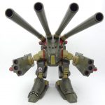 Bandai HMR Monster 10