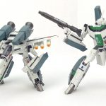 Bandai Hi-Metal Super Parts 10