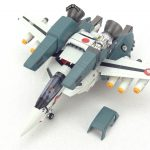 Bandai Hi-Metal Super Parts 12