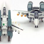 Bandai Hi-Metal Super Parts 15