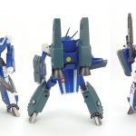 Bandai Hi-Metal Super Parts 5