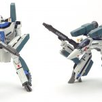Bandai Hi-Metal Super Parts 7
