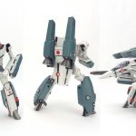 Bandai Hi-Metal Super Parts 8