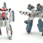 Bandai Hi-Metal Super Parts 9